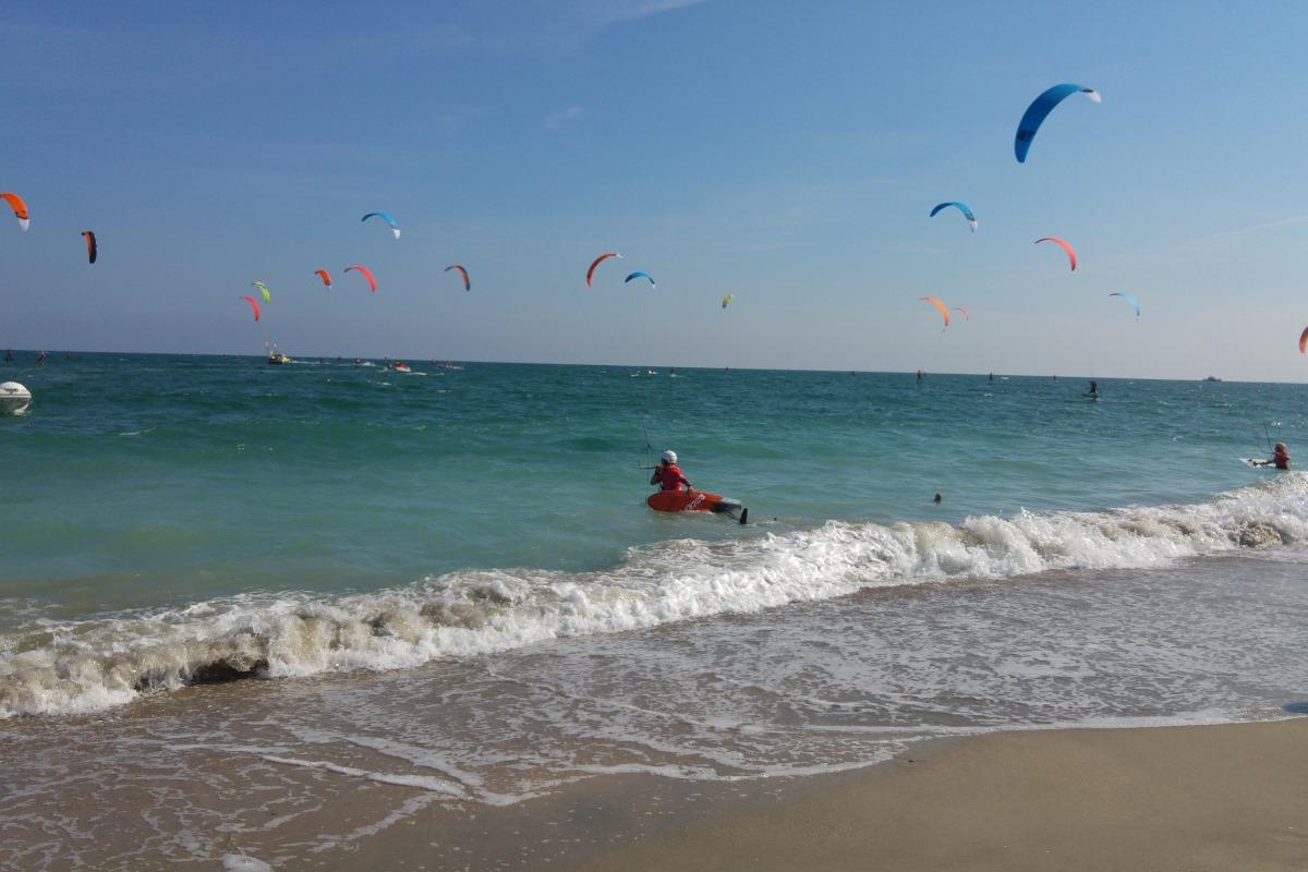 - Location de vacances - PALAVAS-LES-FLOTS