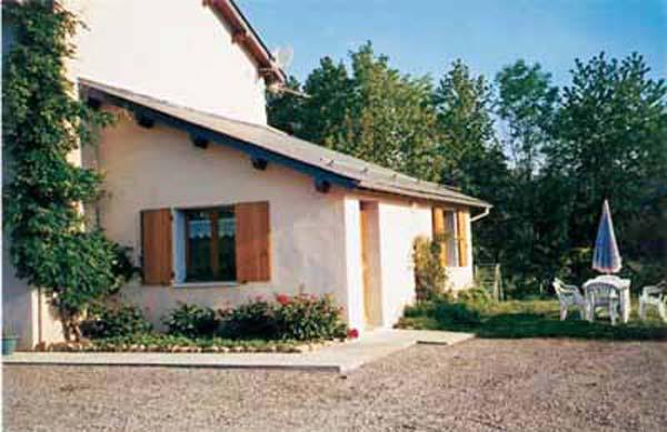 - Location de vacances - La Salvetat-sur-Agout