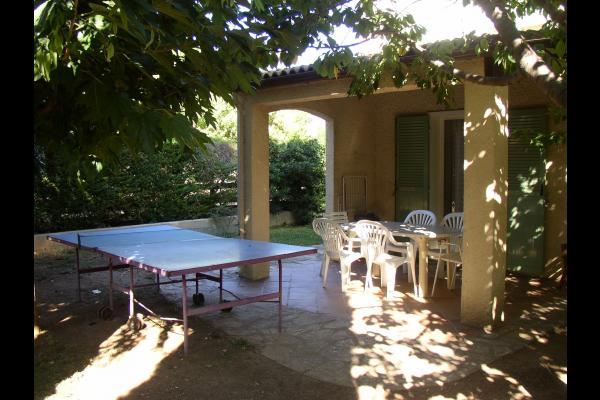 véranda - Location de vacances - Béziers