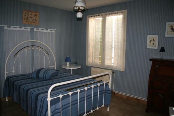 chambre côté mer - Location de vacances - Béziers