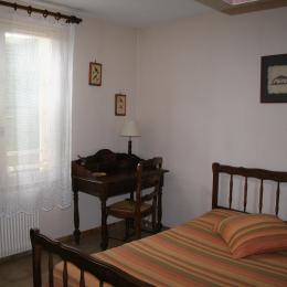 chambre côté garrigue - Location de vacances - Béziers