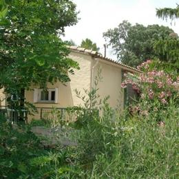 - Location de vacances - Saint-Mathieu-de-Tréviers