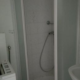 Salle d'eau - Location de vacances - Sète