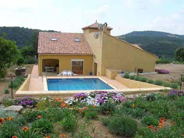 - Location de vacances - Roquebrun