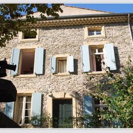 Maison de caractère La Vigneronne - Chambre d'hôte - Faugères