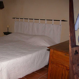 - Chambre d'hôte - Faugères