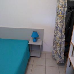 chambre - Location de vacances - Loupian