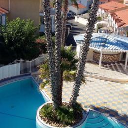 piscine - Location de vacances - Cap D'agde