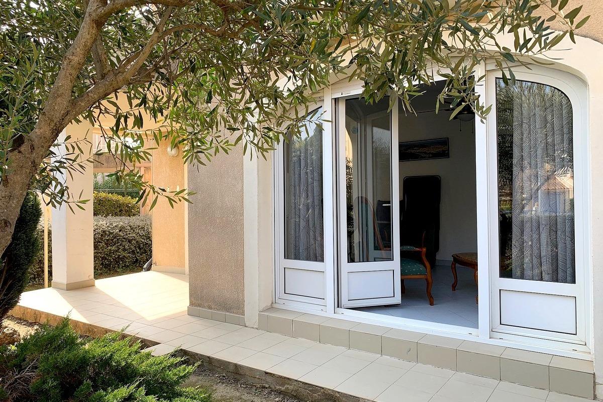 CUISINE - Location de vacances - Bouzigues