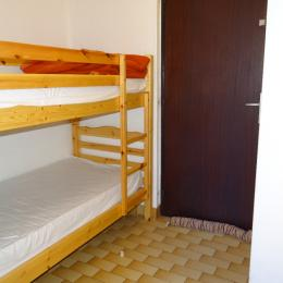 Coin cabine - Location de vacances - Cap D'agde