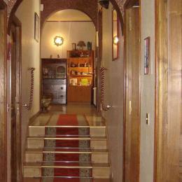Accès Chambre Harmonie - Chambre d'hôtes - Sète