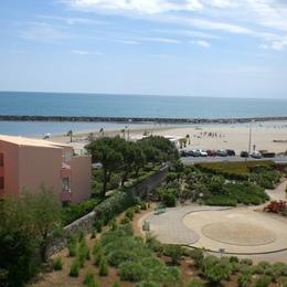 Vue de l'appartement - Location de vacances - Sète