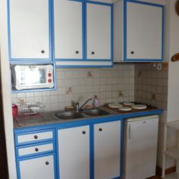 Chambre - Location de vacances - Cap D'agde