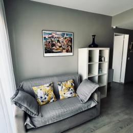 Air conditionné - Location de vacances - Sète