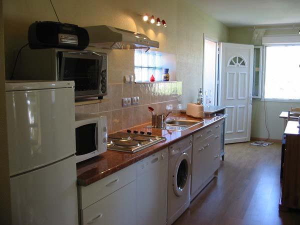Appartement Le Trianon Location Vacances à Montpellier Clévacances