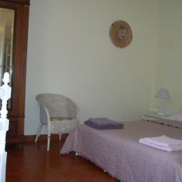 chambre1 - Chambre d'hôtes - Sète