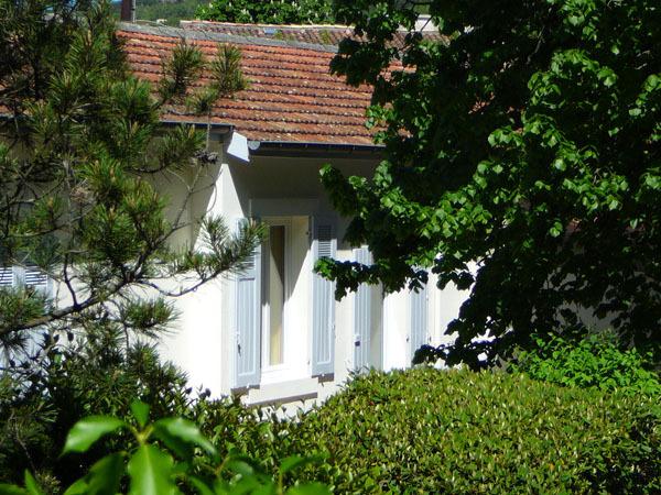 Extérieur - Location de vacances - Lamalou-les-Bains