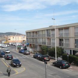 VUE - Location de vacances - Balaruc-les-Bains