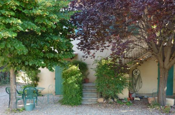 - Location de vacances - Lieuran-Cabrières