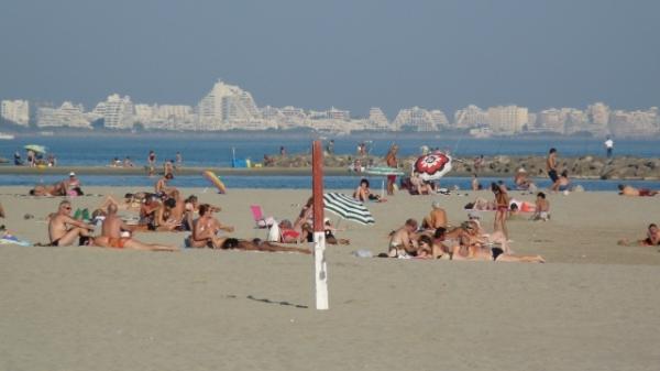 - Location de vacances - CARNON PLAGE