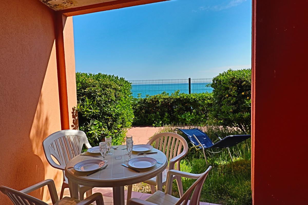 La résidence - Location de vacances - Sète