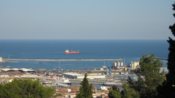 Côté mer - Location de vacances - Sète