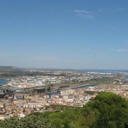 Entre mer et étang - Location de vacances - Sète