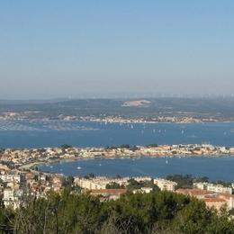 Côté étang - Location de vacances - Sète