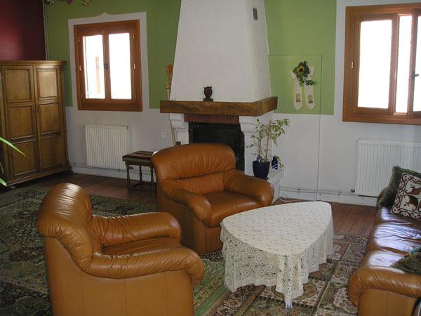 UJ - Location de vacances - Montagnac