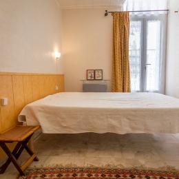 chambre 1 - Location de vacances - Bouzigues