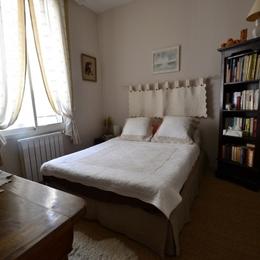 La location comprend  également un bureau de 11m2 - Chambre d'hôte - Sète