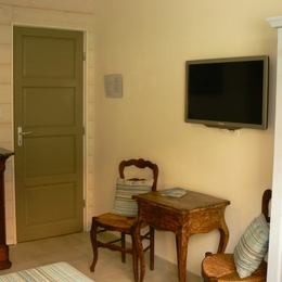 La chambre Mer - Chambre d'hôtes - Sète