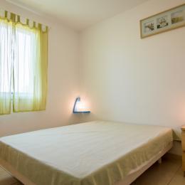 chambre - Location de vacances - Bouzigues