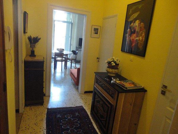hall d'entrée - Location de vacances - Montpellier