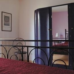 - Chambre d'hôtes - Saint-Clément-de-Rivière