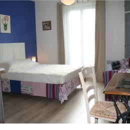 Chambre Phanou - Chambre d'hôtes - Saturargues