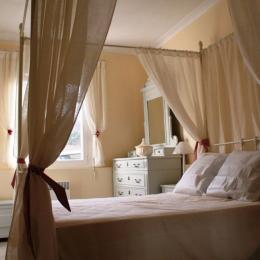 Chambre double - Location de vacances - Lamalou-les-Bains