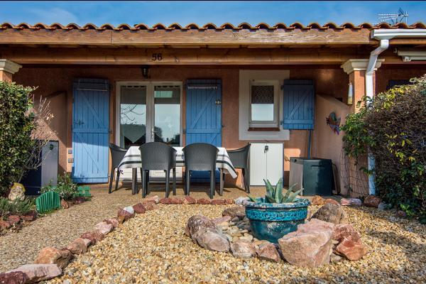 maison - Location de vacances - Loupian