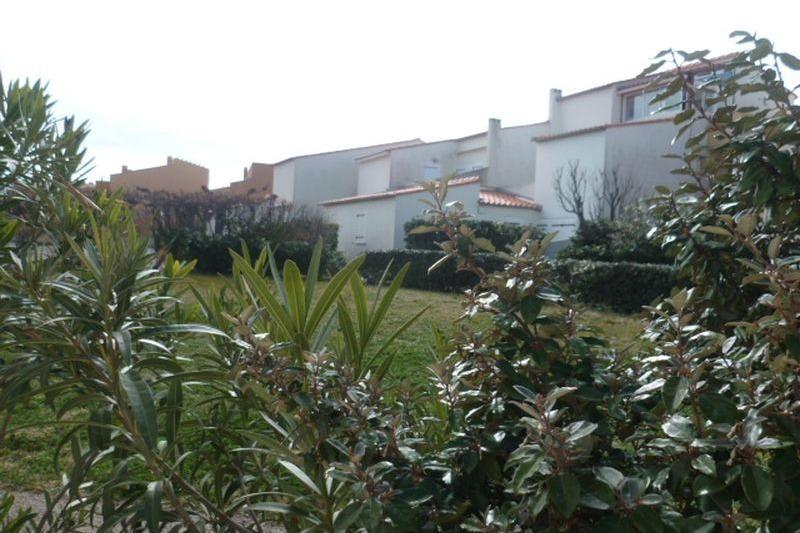 Résidence  - Location de vacances - Cap D'agde