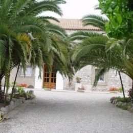 Extérieur maison - Chambre d'hôtes - Frontignan