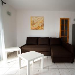 chambre 1 - Location de vacances - Le Bosc