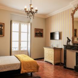 - Chambre d'hôtes - Pézenas