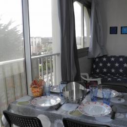 Loggia - Location de vacances - Sète
