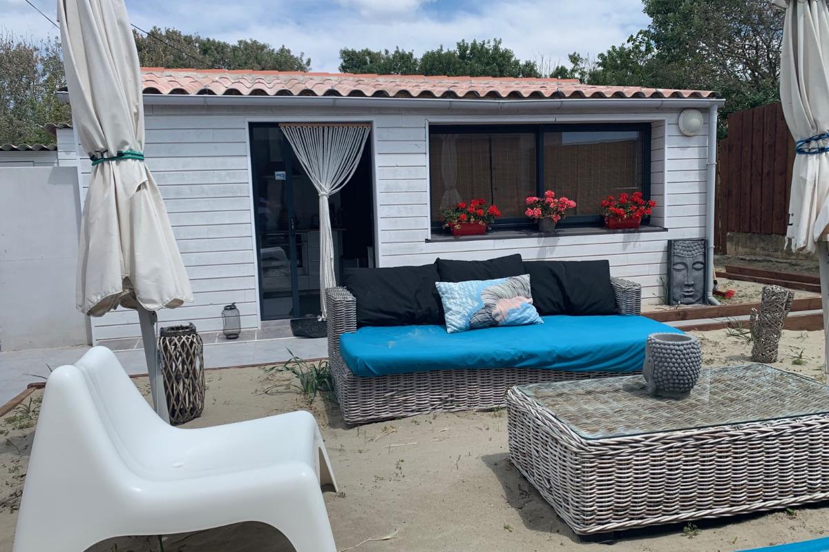 Chalet - Location de vacances - Cap D'agde