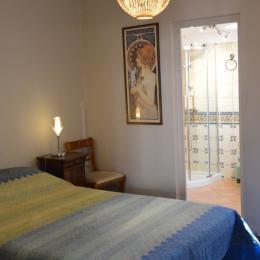 chambre 2 - Location de vacances - Loupian