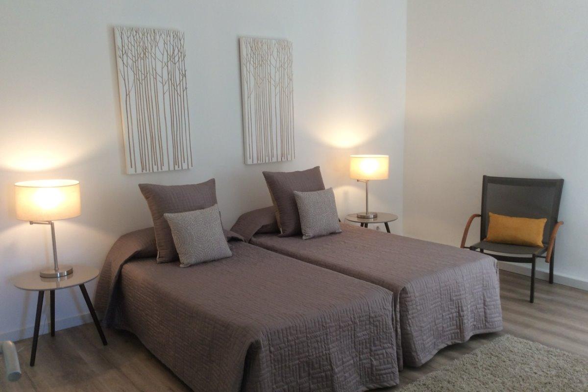 Chambre 2 - Location de vacances - Mèze