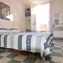 chambre - Location de vacances - MEZE