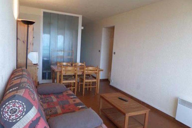 Salon séjour - Location de vacances - CARNON PLAGE