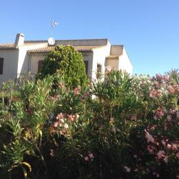 La villa - Location de vacances - Montady