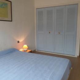 CHAMBRE - Location de vacances - CARNON PLAGE